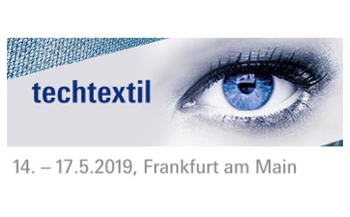 Texprocess 2019 Frankfurt