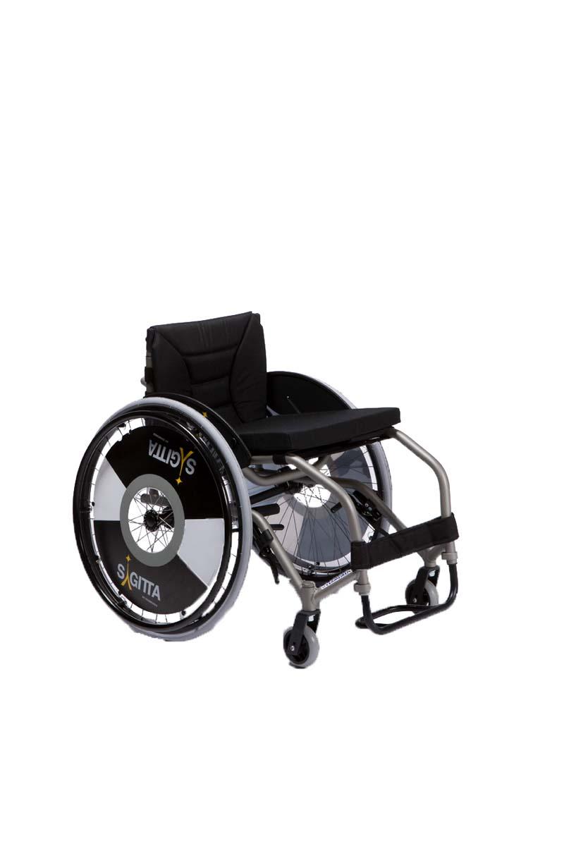 轮椅和步行架
